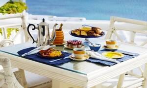 Λένε ότι αυτή τροφή είναι καλύτερο πρωινό και από τα δημητριακά!