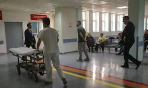 Κοροναϊός Ελλάδα: Δείτε τα νοσοκομεία αναφοράς σε όλη τη χώρα για την αντιμετώπιση του ιού