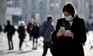 Κοροναϊος: Αυξάνονται οι νεκροί στην Ιταλία - Πάνω από 500 κρούσματα (vid)