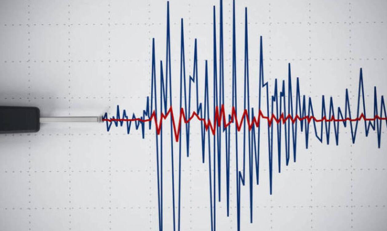 Σεισμός 4,3 Ρίχτερ στην Κάρπαθο