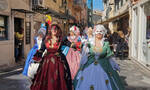 Κοροναϊός: Κανονικά το καρναβάλι λέει η δήμαρχος Κεντρικής Κέρκυρας