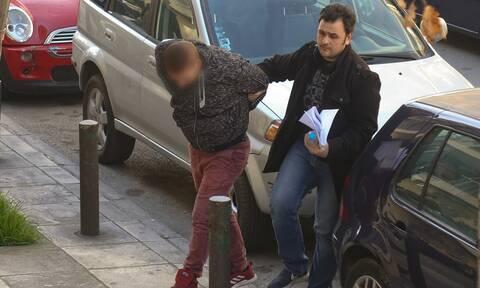 Θεσσαλονίκη: Στις φυλακές και ο τέταρτος αδελφός για τον φόνο του ιδιοκτήτη ψητοπωλείου