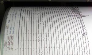 Σεισμός ανοιχτά της Καρπάθου