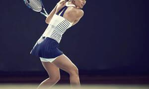 Η πιο όμορφη γυναίκα στο χώρο του τένις! (pics)