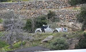 Επεισόδια Χίος: Μηνύσεις για τις ακρότητες των ΜΑΤ - Αποκαλούσαν του Χιώτες «τουρκόσπορους»