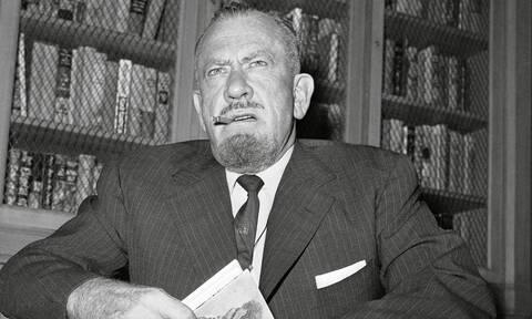Ο συγγραφέας των μεγαλύτερων μυθιστορημάτων στην ιστορία