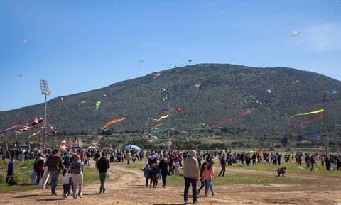 Ακύρωση εκδήλωσης Καθαράς Δευτέρας στο Markopoulo Park