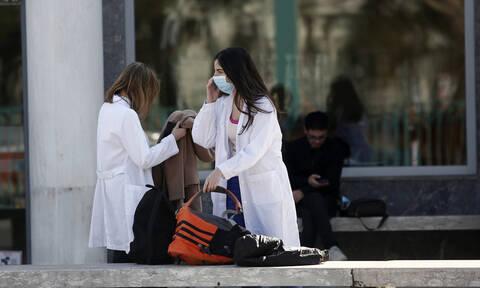 Κοροναϊός στην Ελλάδα: Η «επόμενη μέρα» στο ΑΧΕΠΑ – Επί ποδός οι υγειονομικές Αρχές στη Θεσσαλονίκη