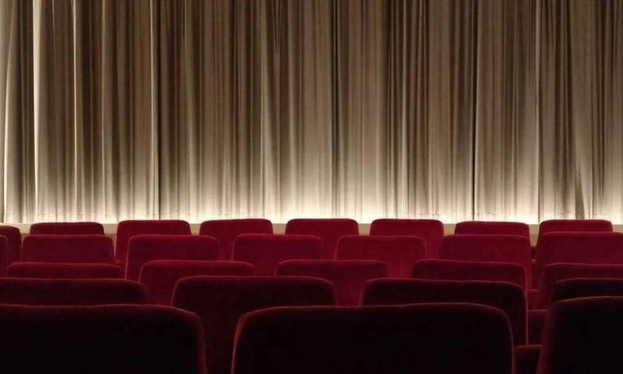 Θρήνος: Πέθανε γνωστός ηθοποιός