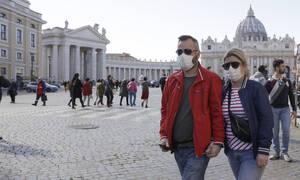 Κοροναϊός: «Βόμβα» από τον Παγκόσμιο Οργανισμός Υγείας – Έχει δυναμική πανδημίας