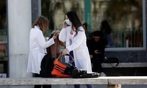 Κοροναϊός Ελλάδα - ΕΟΔΥ: Οδηγίες για τα πληρώματα πλοίων σε περίπτωση ύποπτου κρούσματος εν πλω