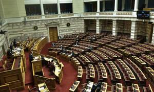 Κοροναϊός στην Ελλάδα: Δύο ύποπτα κρούσματα στη Βουλή