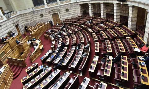 Ψηφίστηκε το νέο ασφαλιστικό νομοσχέδιο