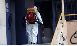 Κοροναϊός στην Ελλάδα: Ύποπτα κρούσματα σε Θεσσαλία, Στερεά, Μακεδονία και Αττική