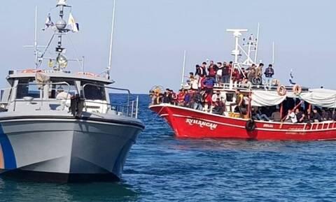Κύπρος: Πυροβολισμοί από Τούρκους σε περιοχή που έπλεε βάρκα Ελληνοκύπριου