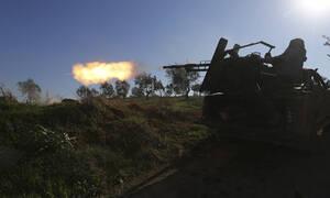 «Βατερλώ» Ερντογάν στη Συρία: Πληροφορίες για δεκάδες νεκρούς Τούρκους στρατιώτες