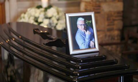 Κώστας Βουτσάς - Σήμερα η κηδεία του: Η Ελλάδα αποχαιρετά τον αγαπημένο ηθοποιό