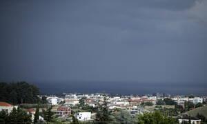 Με βροχές και πτώση της θερμοκρασίας η Παρασκευή - Ο καιρός μέχρι την Καθαρά Δευτέρα (pics)