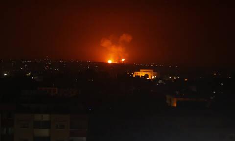 «Κόλαση» στη Συρία: Ρωσικό σφυροκόπημα στον Ερντογάν με δεκάδες Τούρκους νεκρούς