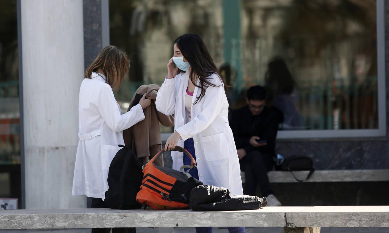 Κοροναϊός Θεσσαλονίκη: Τι έδειξαν τα αποτελέσματα των εξετάσεων 4 παιδιών στο ΑΧΕΠΑ