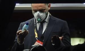 Κοροναϊός και ατομική ευθύνη: Ο ιός εξαπλώνεται όταν τον κρύβουμε