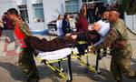 Ένας νεκρός από πυρκαγιά στο νοσοκομείο στην κατεχόμενη Λευκωσία