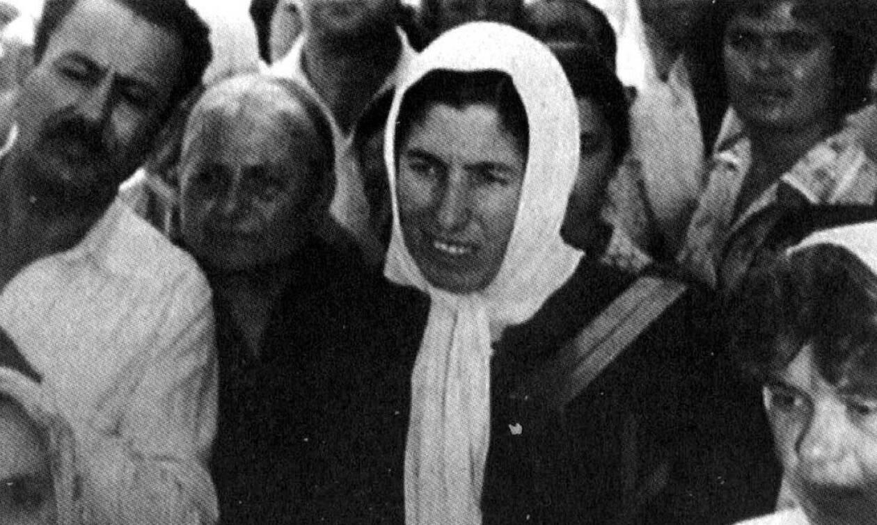 Πέθανε η «Αγία Αθανασία του Αιγάλεω» - Ποια ήταν η γυναίκα που είχε συνταράξει το πανελλήνιο