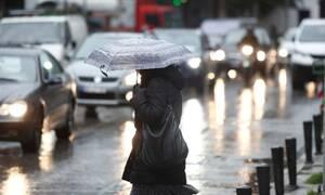Έκτακτο δελτίο επιδείνωσης καιρού: Έρχονται καταιγίδες και χιόνια - Πού θα «χτυπήσουν» τα φαινόμενα