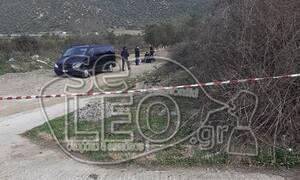Θρίλερ στη Θεσσαλονίκη: Βρέθηκαν τρία πτώματα σε αγροτική περιοχή (pics)