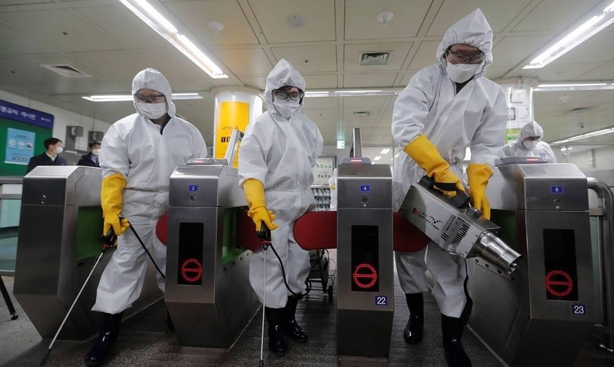 Κοροναϊός: «Βόμβα» ΠΟΥ - Η επιδημία «λαμβάνει μεγαλύτερες διαστάσεις»-Πού εντοπίζονται νέα κρούσματα