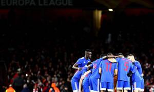 Ολυμπιακός: Με Γουλβς στους «16» του Europa League