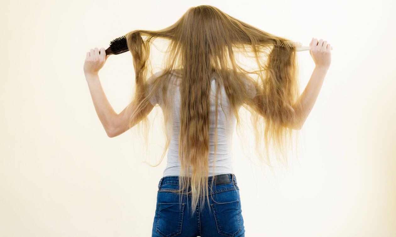 Αυτοάνοσες & άλλες παθήσεις που μπορούν να αποκαλύψουν τα μαλλιά σας (εικόνες)