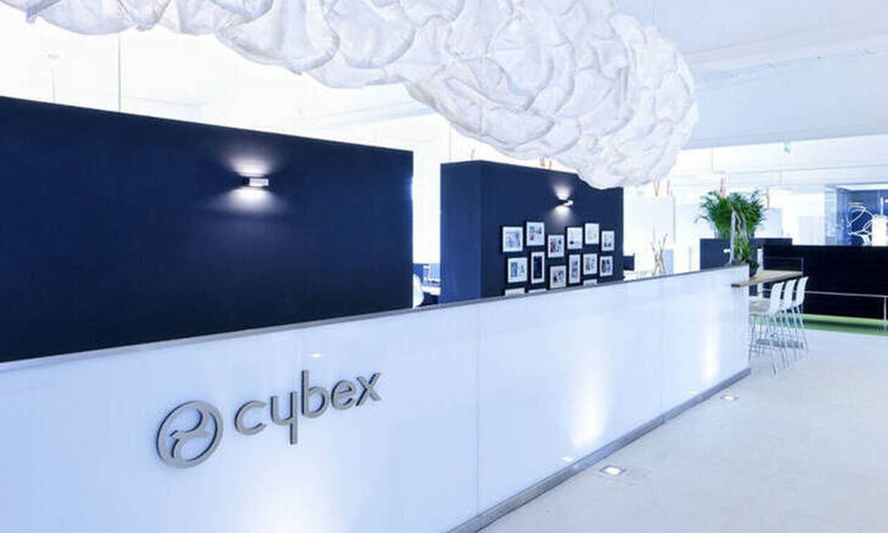 CYBEX – O ηγέτης στον τομέα της παιδικής ασφάλειας επενδύει στην Ελλάδα