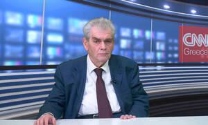 Παπαγγελόπουλος στο Cnn.gr: Μετέτρεψαν την Προανακριτική σε «πλυντήριο σκανδάλων»