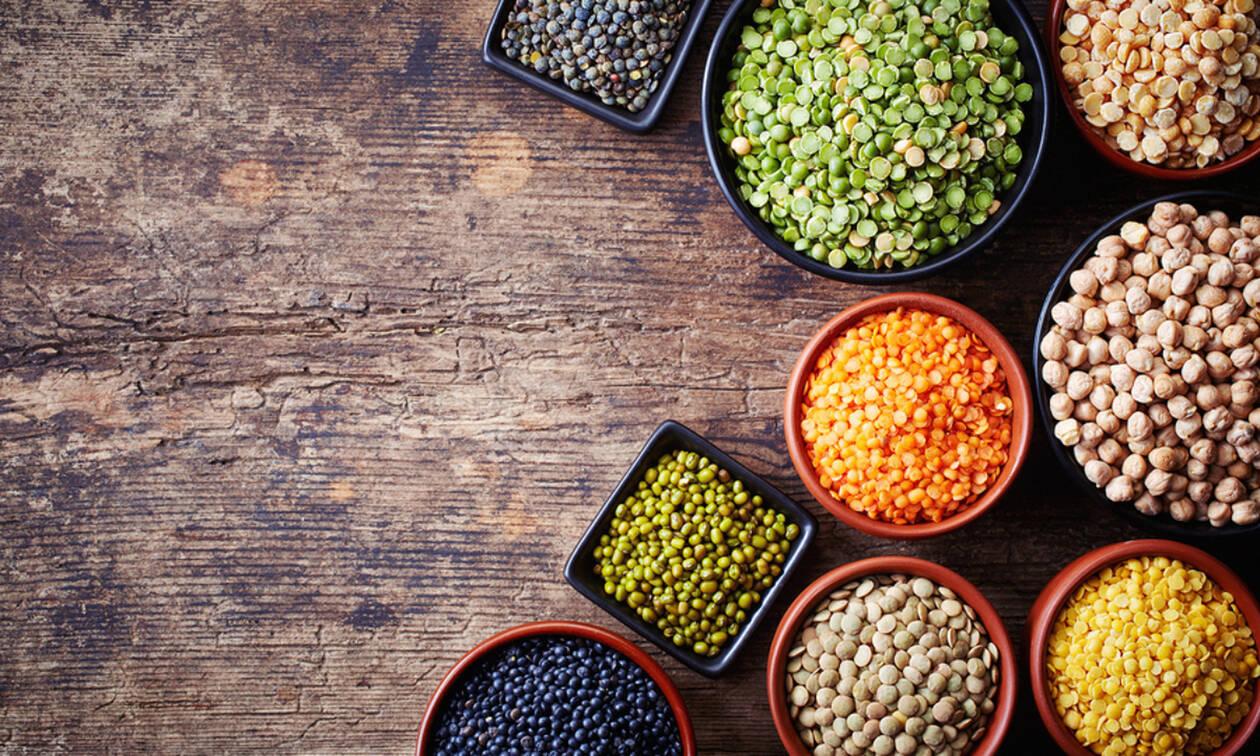 Οι 20 κορυφαίες πηγές φυτικών πρωτεϊνών για να αποφύγετε το κρέας (φωτογραφίες)