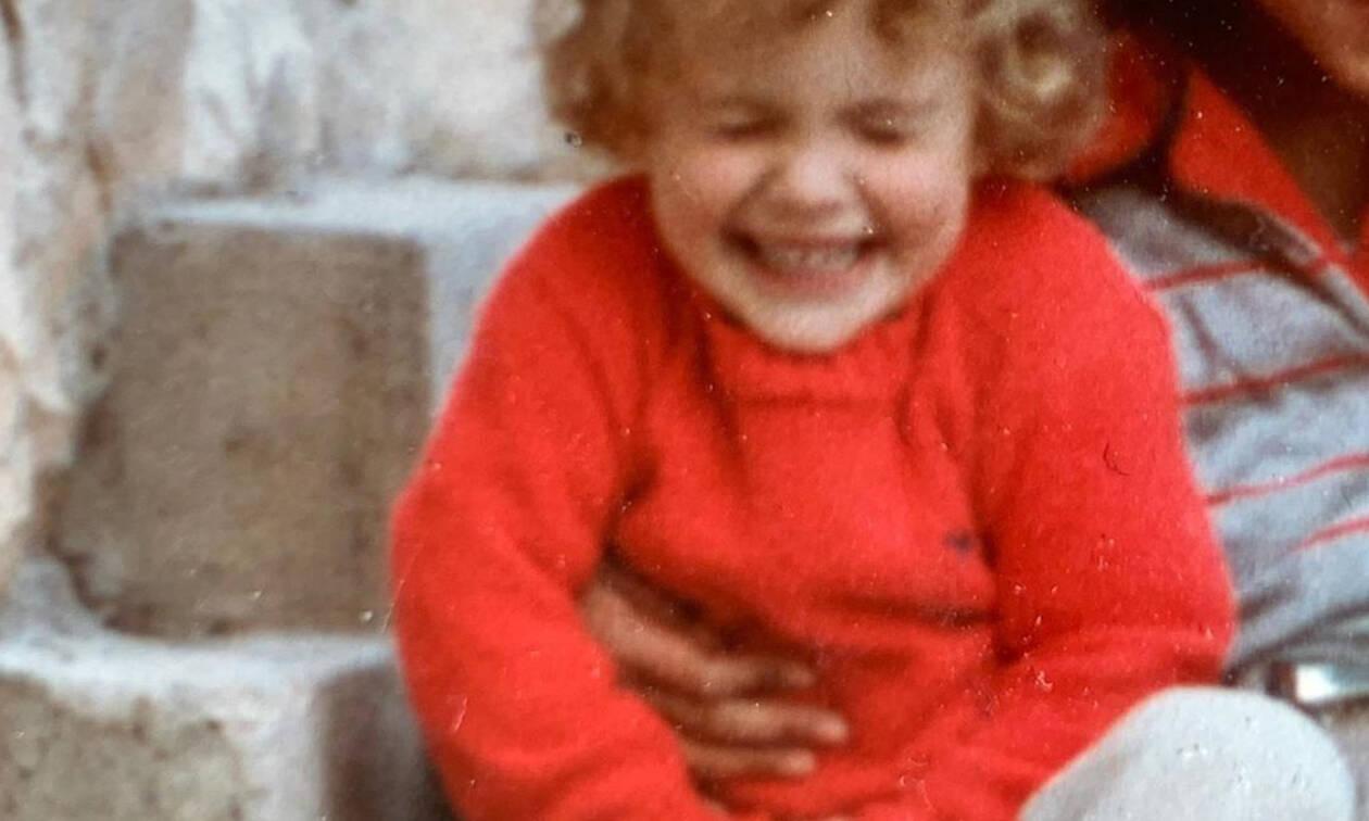 To κοριτσάκι της φωτογραφίας είναι μία από τις μεγαλύτερες stars του κόσμου