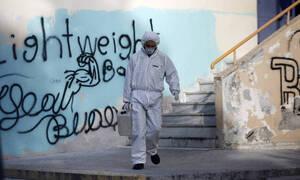 В Греции подтвержден случай заражения коронавирусом 36-летней школьной учительницы
