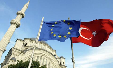 ЕС расширил санкции в отношении Турции из-за деятельности в независимой экономической зоне Кипра