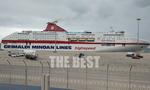 Κοροναϊός στην Ελλάδα: Στο λιμάνι της Πάτρας το πλοίο από την Ιταλία με το ύποπτο κρούσμα