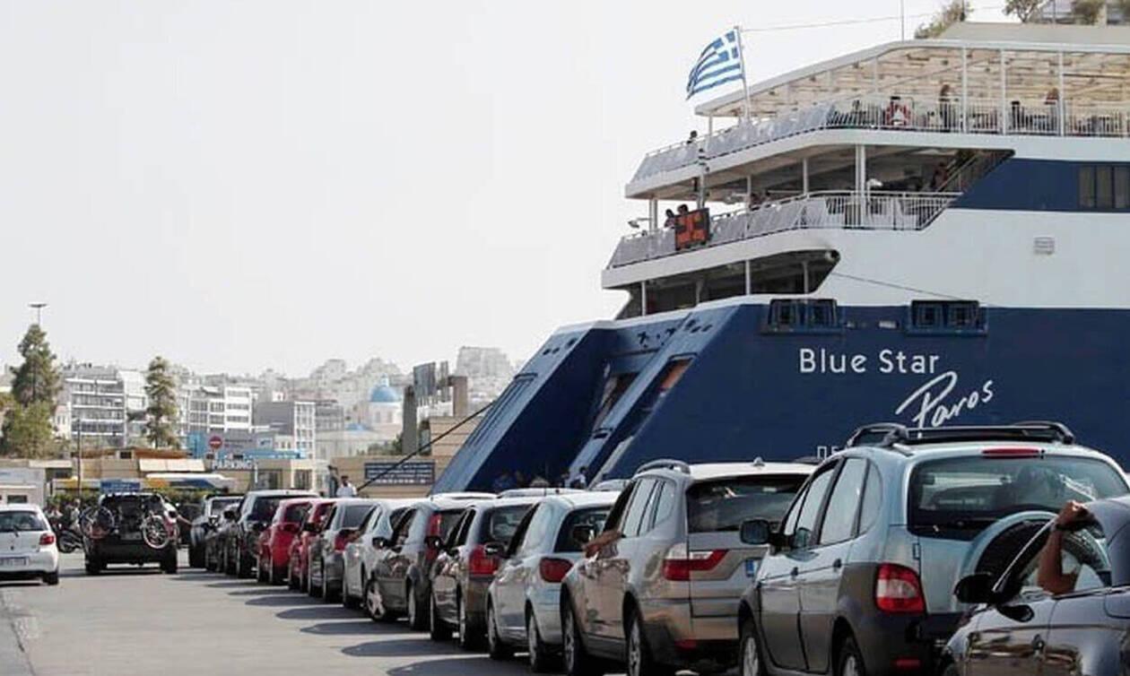Καθαρά Δευτέρα: Μεγάλη έξοδος για το τριήμερο - Αυξημένη κίνηση σε λιμάνια κι εθνικές οδούς