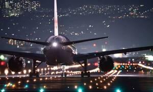 Χαμός σε πτήση: Γέμισε η καμπίνα αίμα – Σκηνές τρόμου (pics)