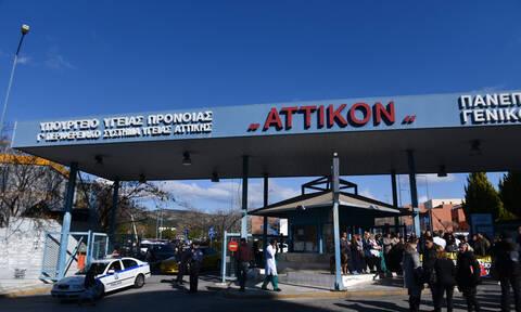Το Newsbomb.gr στο «Αττικόν»: Ανησυχούν οι Έλληνες για τον κοροναϊό - Τι λένε για τα 4 κρούσματα