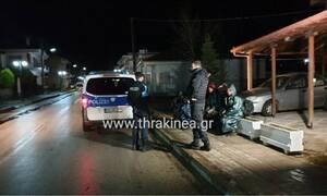 Έβρος - Καστανιές: Ομάδες μετανάστών κατάφεραν να περάσουν σε ελληνικό έδαφος