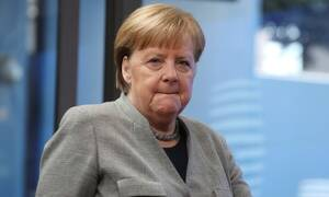 Κοροναϊός - Γερμανία: Τα κρούσματα ξεπέρασαν τα 50 - Έκκληση για μέτρο και σύνεση από την Μέρκελ