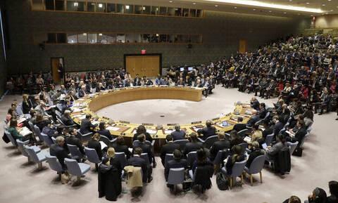 Ο Τούρκος πρέσβης στον ΟΗΕ απειλεί τη Συρία