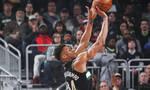 NBA: Νέο πάρτι Αντετοκούνμπο, εύκολα οι Μπακς (pics+vid)