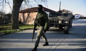 Καστανιές: Ο Ερντογάν εξαπολύει «επίθεση» - Μάχη να μην περάσουν τα σύνορα οι μετανάστες