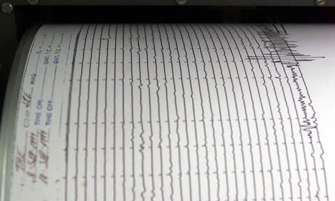 Σεισμός ΤΩΡΑ στην Κοζάνη
