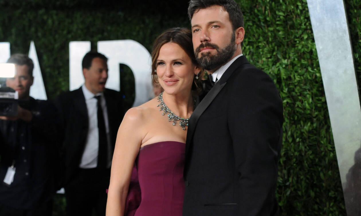 Ben Affleck-Jennifer Garner: Δες την πρώτη τους κοινή εμφάνιση μετά τη δήλωση που σόκαρε τον πλανήτη