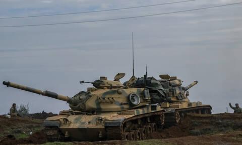 Ρωσία - Τουρκία συμφώνησαν σε αποκλιμάκωση της έντασης στη Συρία